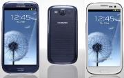 موبایل طرح اصلی Samsung Galaxy SIII