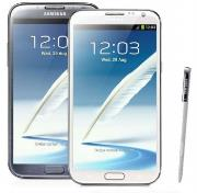 گوشی طرح اصلی Samsung Galaxy Note II
