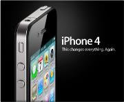 گوشی طرح اصلی Apple iphone 4