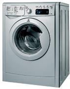 فروش ماشین لباسشویی Indesit مدل IWE 6125 S