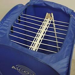 Quick Dryer - уникальная электрическая сушилка для белья, одежды и.